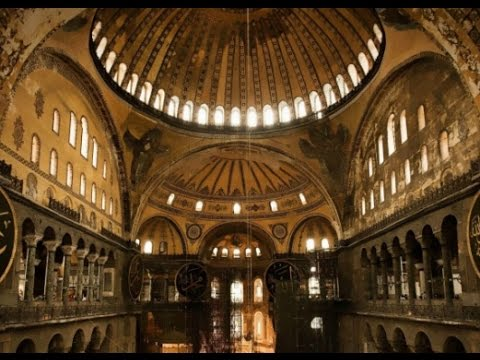 DOCUMENTARY NEW   HISTORY of Byzantium The Lost Empire