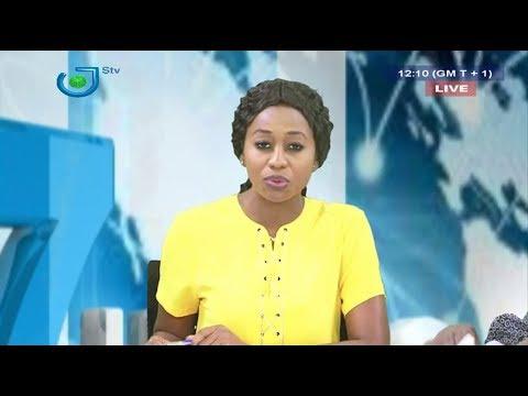 7HEBDO - (SDF/ASSEMBLÉE NATIONALE - ENAM - ZIMBABWE/MUGABE) - 19 Novembre 2017 - Leila Reine NGANZEU