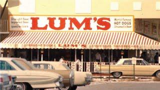 Lum's Famous Hotdogs - Life in America