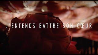 J'ENTENDS BATTRE SON CŒUR - Cie / CRÉATURE - Lou BROQUIN