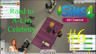 [{(The Sims 4: Get Famous   Road to A-List Celebrity   #6)}] PIRATE DAY + PIRATE MUSIC COMMERCIAL