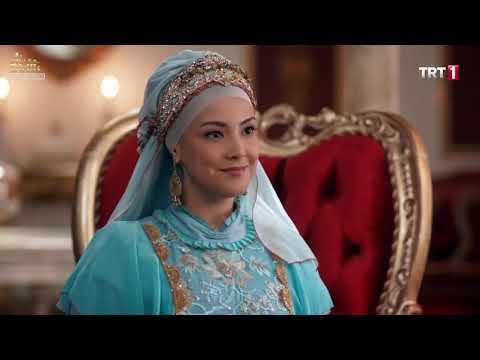 Права на престол: Абдулхамид 99 серия на русском языке