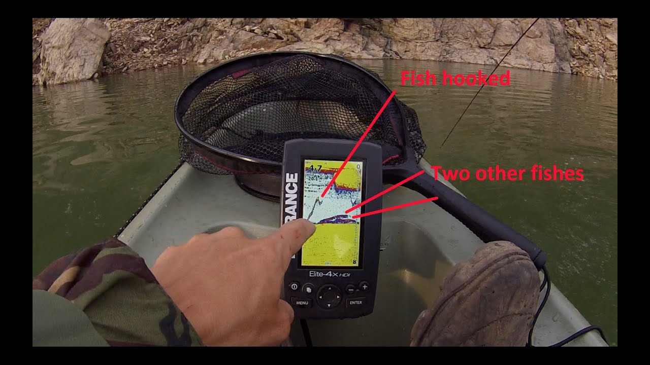 Best Lowrance Fish Finder GPS Brand of 2018: All You Need To