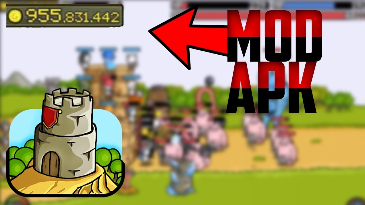 grow castle mod apk hack