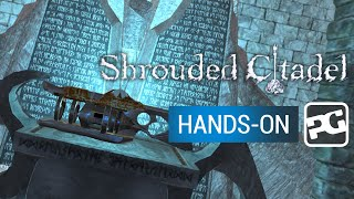 SHROUDED CITADEL - Android, iPhone, iPad | Gameplay