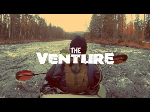 Deliverance Team - The Venture part 1/3