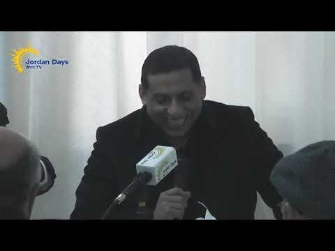ندوة حول   الإنتخابات النيابية بين المقاطعة والمشاركة  12-1-2013  - نشر قبل 4 ساعة
