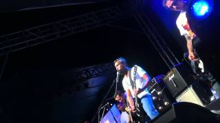 Franco (Live @ Channel V event)