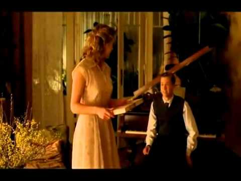Kate Winslet  The Reader Deleted Scene