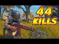 CoD BLACKOUT | ABSOLUTELY OWNiNG THE SERVER!!!! HiGH KiLL SQUAD GAME!!!