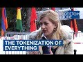 Smart Valor CEO On The Tokenization Of Everything, ICOs And Bitcoin
