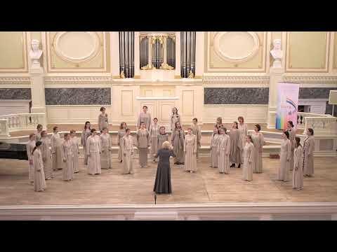 Академический хор «Млада» г. Пермь