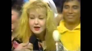 Japan 1986 TV Show