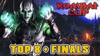 Video MKX | Tournament | TOP 8 + Finals (Forever King, Scar, iLuusions + more) download MP3, 3GP, MP4, WEBM, AVI, FLV Oktober 2017