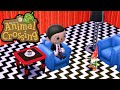 Animal Crossing: New Leaf - Dream Girl Horror Murder Mystery Twin Beaks Gameplay Walkthrough Ep.83