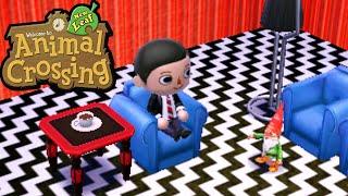 Animal Crossing: New Leaf - Dream Girl Horror Murder Mystery Twin Beaks Gameplay Walkthrough Ep.83