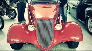 American Hot Rod S Boydster III
