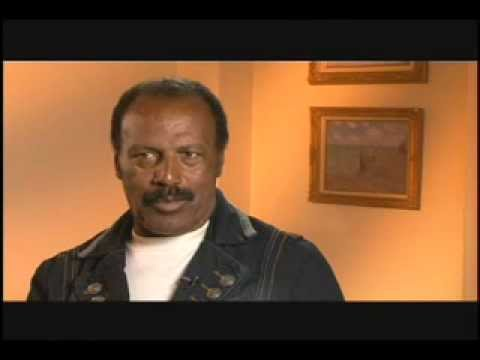 "Fred ""The Hammer"" Williamson Interview - pt. 1 of 2"