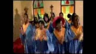 shaggy [church heathen]