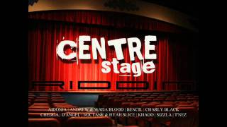 Center Stage Riddim Instrumental - Zj Ice - August 2011