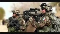 Déposez les Armes - Hommage Soldats Français (TARGA, FAB,2VNEY,AYMEN,YAYA)