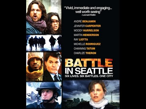 Battle in Seattle - Trailer
