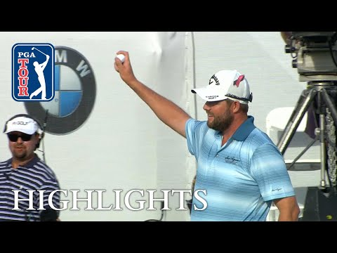 Highlights | Round 4 | BMW Championship