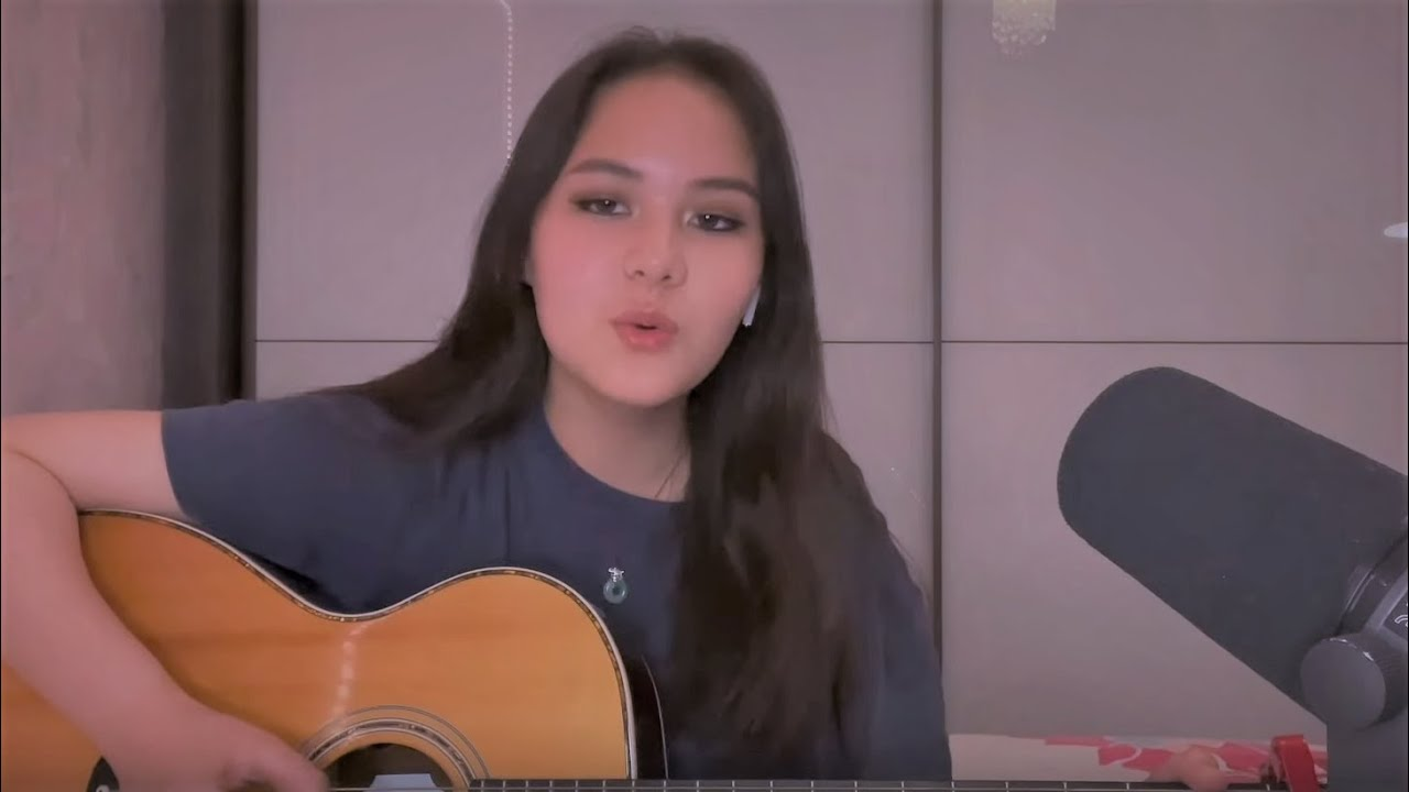 Billie Eilish - Lost Cause (Xtra Smooth Acoustic Cover by Cathy Jain)