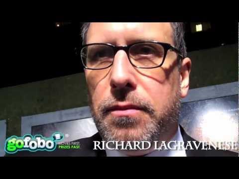 Beautiful Creatures World Premiere -  Richard LaGravenese (Director)