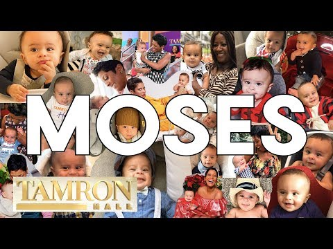 Happy Birthday, Moses! from YouTube · Duration:  2 minutes 28 seconds