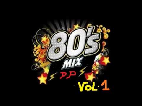 MINI MIX 80s BEST DISCO 2017  VOL 1