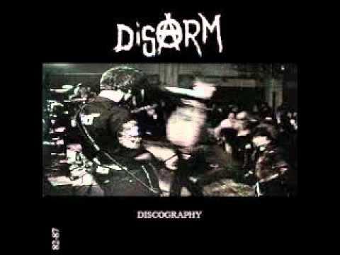 Disarm-Discography 1982-1987 (FULL ALBUM)