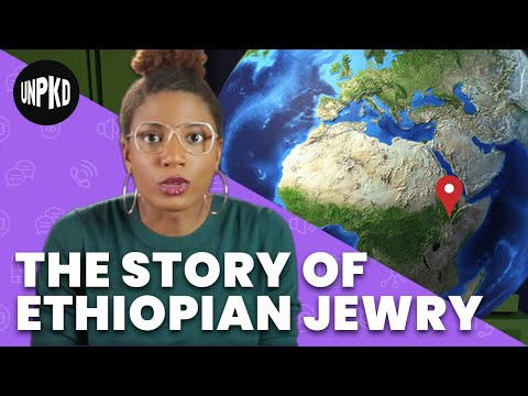 Ethiopian Jewry | Israel Phenomenology