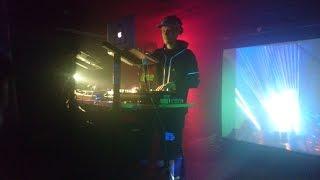 Armtone Live AV Set 11 октября 2015 Санкт Петербург клуб Грибоедов The Prodigy Afterparty