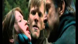 Hansel y Gretel cazadores de brujas music video  epica )
