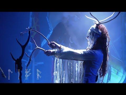 Heilung | LIFA - Fylgija Ear / Futhorck LIVE