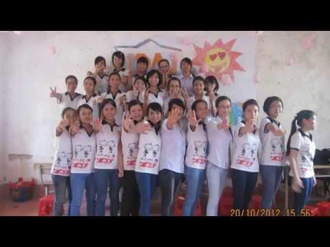 12A1 - THPT Yên Lạc 1