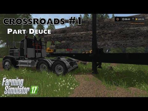 Farming Simulator 17 - Crossroads