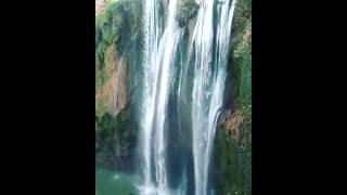 شلال سيدي واضح بولاية تيارت    chutes d'eau a Tiaret en Algerie