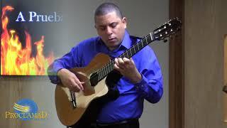 sublime gracia guitarra acústica
