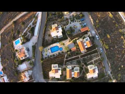 Holiday Villas in Crete - Retreat Village