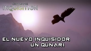 Vídeo Dragon Age Inquisition