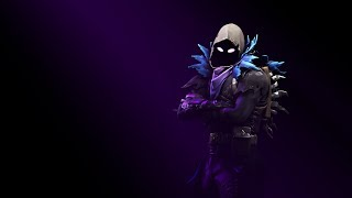 "SFM Time-Lapse: Fortnite's ""Raven"" Skin"