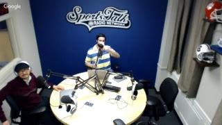 SportsTalkSC February 16, 2018 part 2 thumbnail