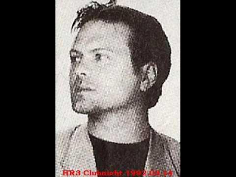 Torsten Fenslau - live @ HR3 Clubnight 1992.03.14
