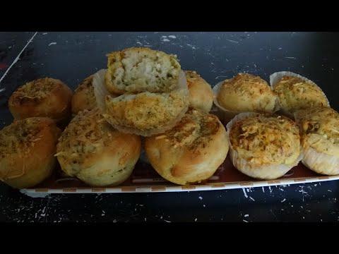petits-pains-italien-à-l'ail,-persil-et-fromage