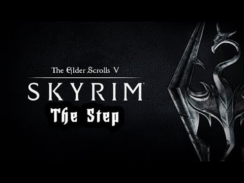 The Elder Scrolls V : Skyrim Шаг 26 Воры и маски ! [1440P, ULTRA]