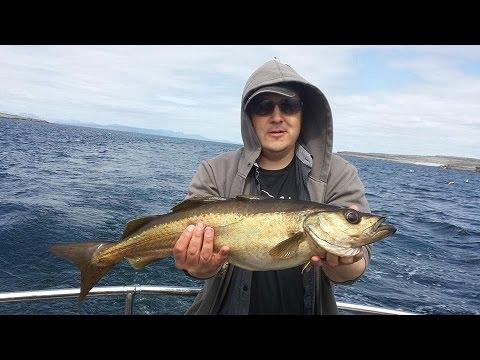 Deep Sea Fishing In Ireland