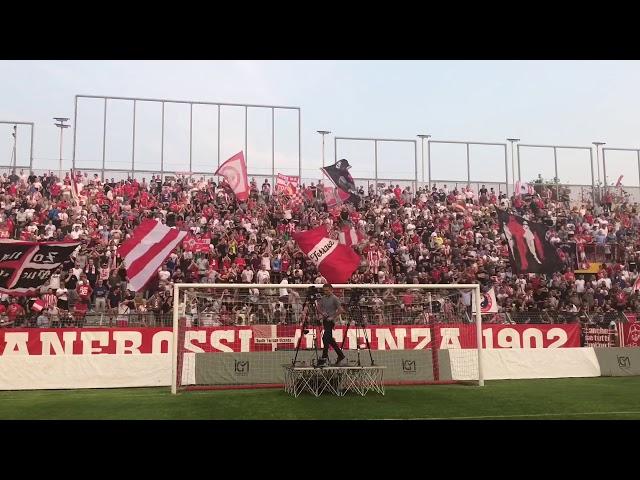 Il LR Vicenza Virtus promosso in serie B