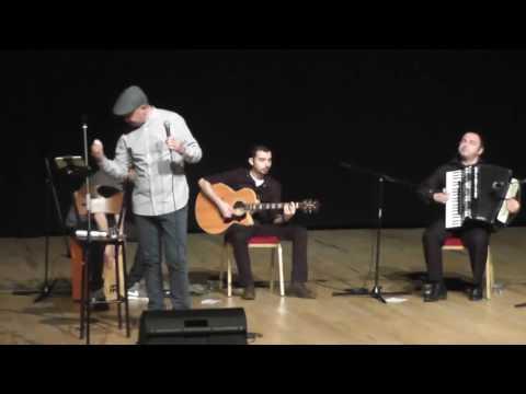 Cenk Bosnalı - Jovano Jovanke (Live)
